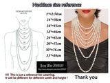 Bib Choker Torque Necklace - Statement Necklace