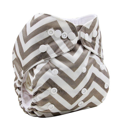 DIAPER Baby Adjustable Reusable Washable + Insert
