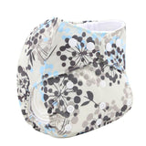 OB051 / one size DIAPER Baby Adjustable Reusable Washable + Insert