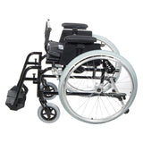 Cougar Wheelchair (Ultralight Aluminum Wheelchair)
