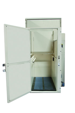 EPL Enclosed CPL 750 lbs Capacity