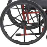 Rebel Wheelchair (Single Axle)