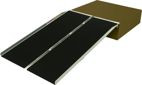 AR100 Single Fold Ramps