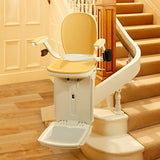 180 Stairlift (Commercial Stairlift, Stair Lift)
