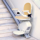 130 Outdoor Stairlift
