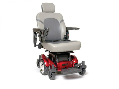 COMPASS HD POWER CHAIR