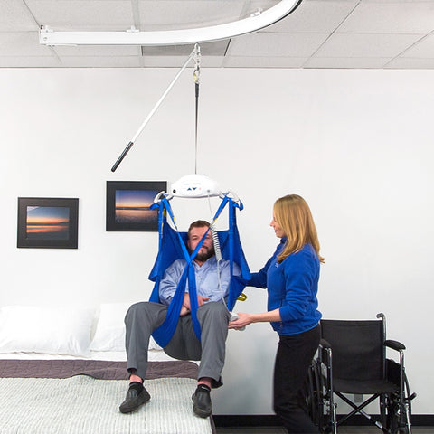 P-440 Portable Ceiling Lift