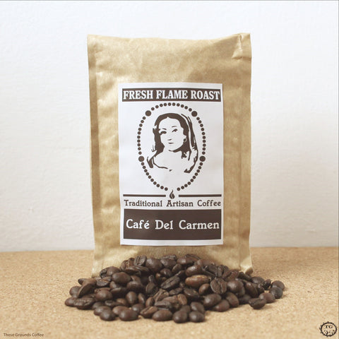 Cafe Del Carmen Wholesale Coffee Beans