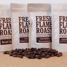 Free Coffee Beans - Free Sample