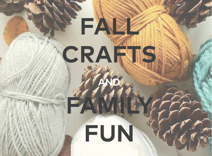 Fall Family Events at the Huckleberry Kids Room Store