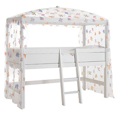 Huckleberry Kids Rooms - Freebird Canopy Bed