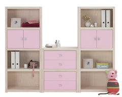 Huckleberry Kids Rooms - Storage