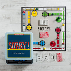 New vintage board game of Sorry