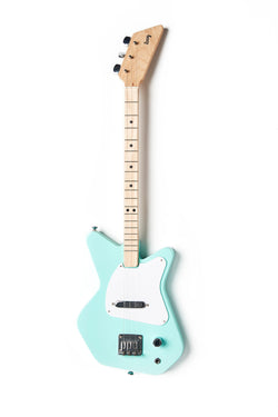 Loog Electric Guitar - Mint Green