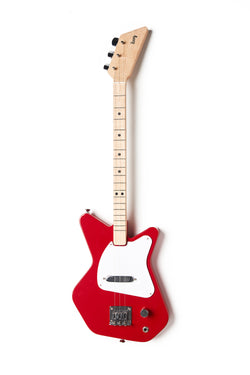 Loog Electric Guitar - Red