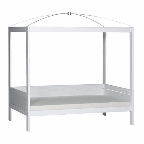 CANOPY BASE BED