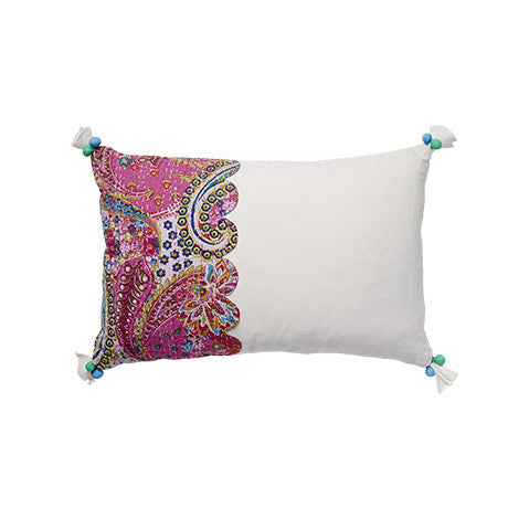 DAY DREAMER - RECTANGULAR CUSHION