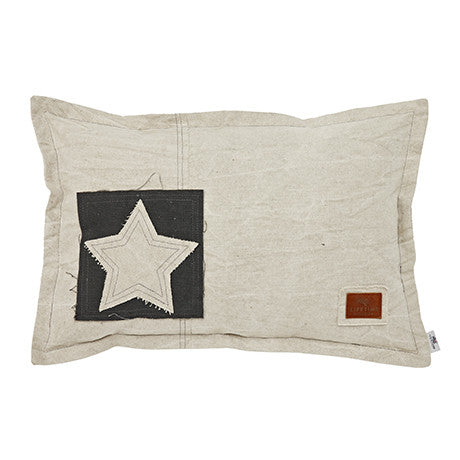 CAMP CANYON - RECTANGULAR CUSHION
