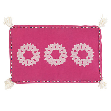 MOROCCO CHIC - LUMBAR CUSHION