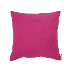 IBIZA BLOOM - SQUARE CUSHION