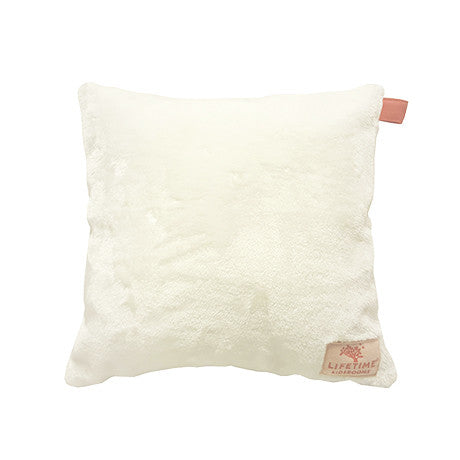 SUGAR PIE - CREAM SQUARE CUSHION