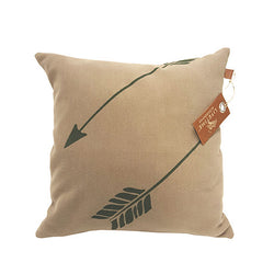ADVENTURE - ARROW SQUARE CUSHION
