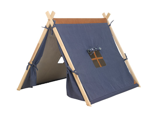 Forest Ranger Play Tent - Huckleberry Kids Rooms