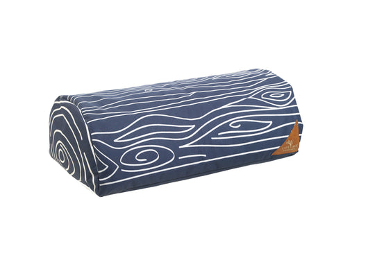Tree Log Cushion - Huckleberry Kids Rooms
