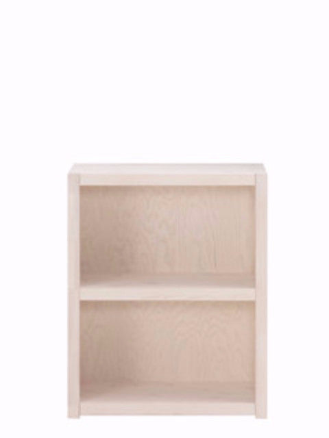 BOOKCASE WITH 1 SHELF