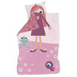 LITTLE PRINCESS - BED LINEN