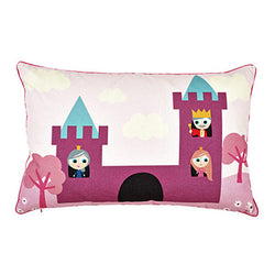 LITTLE PRINCESS - RECTANGULAR CUSHION
