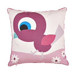 LITTLE PRINCESS - SQUARE CUSHION
