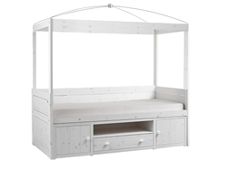 CANOPY FRAME FOR CABIN BED