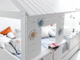 Closeup-of-window-on-Silversparkle-Cabin-bed-in-white-by-Lifetime-Kidsrooms-sold-by-Huckleberry-Kids-Rooms