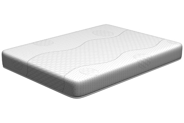 Bonnell Innerspring Mattress-Huckleberry Kids Rooms