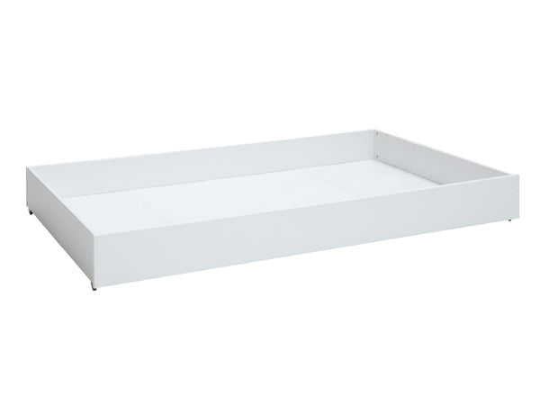 Kids bed drawer in white - Huckleberry Kids Rooms