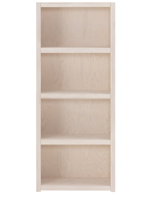 Kids wooden bookcase-Huckleberry Kids Rooms