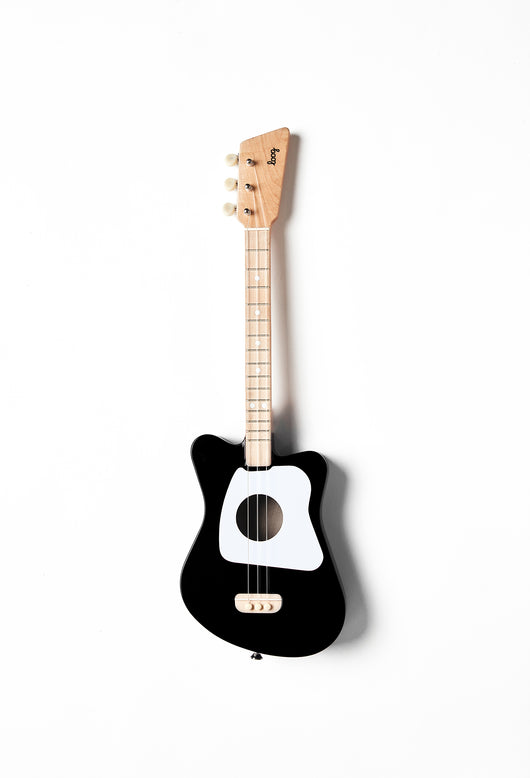 Loog Mini Guitar - Black