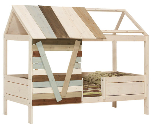 Treehouse Bed - Huckleberry Kids Rooms