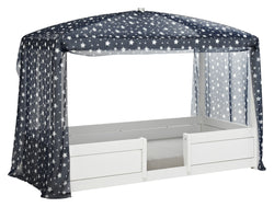 BLUE STAR CANOPY - FOR 4-IN-1 BED
