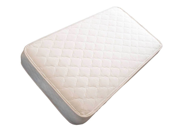 Certified Organic Kids Mattress - OrganicPedic Latex - Huckleberry Kids Rooms