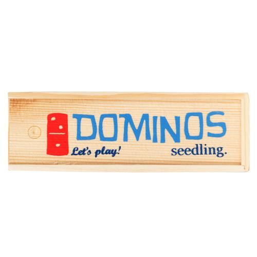 Let's Play Dominos