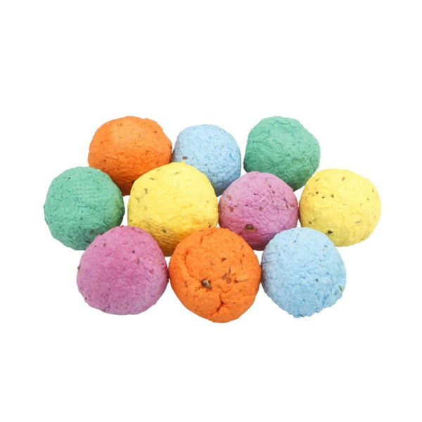 Slingshot Ammo Seed Bombs - Huckleberry Kids Rooms