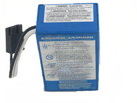 Power Wheels 6V 4 Amp Battery Blue 00801-1457