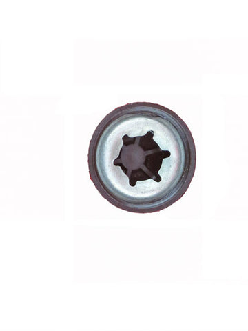 Power Wheels .354 Black Capnut/Retainer 0801-0604