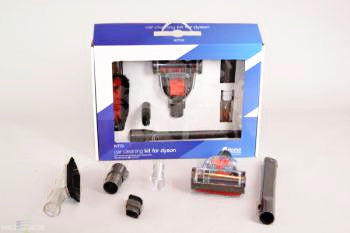 Dyson Car Cleaning Attachment Kit All - Brilliant Vacuum