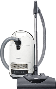 Miele Canister Vacuum Complete C3 Cat & Dog