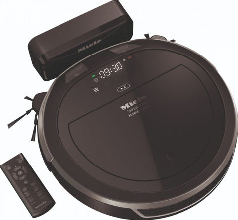 Miele Scout RX2 Robot Vacuum Cleaner with Home Vision