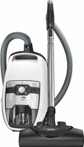 Miele Blizzard Bagless Canister CX1 Cat & Dog PowerLine - SKCE0
