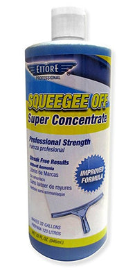 Ettore Squeege-Off Liquid Soap Concentrate 32oz Item # 30130